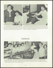 Page 55, 1958 Edition, Northern High School - Noroscope Yearbook (Flint, MI) online yearbook collection