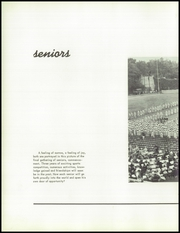 Page 56, 1958 Edition, Northern High School - Noroscope Yearbook (Flint, MI) online yearbook collection