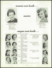 Page 58, 1958 Edition, Northern High School - Noroscope Yearbook (Flint, MI) online yearbook collection