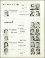 Page 59, 1958 Edition, Northern High School - Noroscope Yearbook (Flint, MI) online yearbook collection