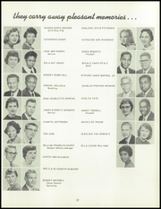 Page 63, 1958 Edition, Northern High School - Noroscope Yearbook (Flint, MI) online yearbook collection