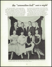 Page 64, 1958 Edition, Northern High School - Noroscope Yearbook (Flint, MI) online yearbook collection