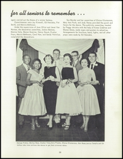 Page 65, 1958 Edition, Northern High School - Noroscope Yearbook (Flint, MI) online yearbook collection
