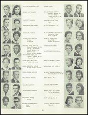 Page 71, 1958 Edition, Northern High School - Noroscope Yearbook (Flint, MI) online yearbook collection
