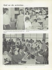 Page 11, 1960 Edition, Northern High School - Noroscope Yearbook (Flint, MI) online yearbook collection