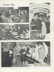 Page 13, 1960 Edition, Northern High School - Noroscope Yearbook (Flint, MI) online yearbook collection