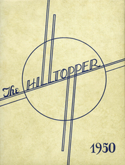 1950 Edition, Clarkston High School - Hilltopper Yearbook (Clarkston, MI)