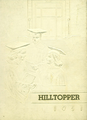 Page 1, 1951 Edition, Clarkston High School - Hilltopper Yearbook (Clarkston, MI) online yearbook collection