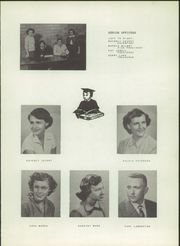 Page 13, 1951 Edition, Clarkston High School - Hilltopper Yearbook (Clarkston, MI) online yearbook collection