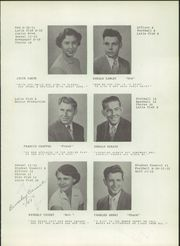 Page 15, 1951 Edition, Clarkston High School - Hilltopper Yearbook (Clarkston, MI) online yearbook collection
