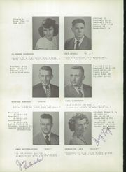 Page 16, 1951 Edition, Clarkston High School - Hilltopper Yearbook (Clarkston, MI) online yearbook collection