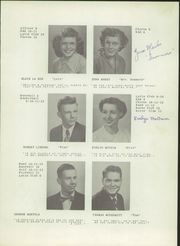 Page 17, 1951 Edition, Clarkston High School - Hilltopper Yearbook (Clarkston, MI) online yearbook collection