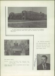 Page 7, 1951 Edition, Clarkston High School - Hilltopper Yearbook (Clarkston, MI) online yearbook collection