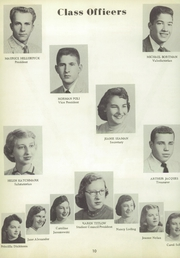 Page 14, 1958 Edition, Utica High School - Warrior Yearbook (Utica, MI) online yearbook collection