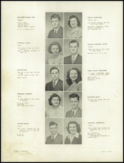 Page 10, 1943 Edition, Howell High School - Torch Yearbook (Howell, MI) online yearbook collection