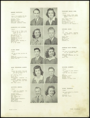 Page 11, 1943 Edition, Howell High School - Torch Yearbook (Howell, MI) online yearbook collection