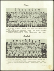 Page 15, 1943 Edition, Howell High School - Torch Yearbook (Howell, MI) online yearbook collection
