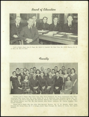 Page 3, 1943 Edition, Howell High School - Torch Yearbook (Howell, MI) online yearbook collection