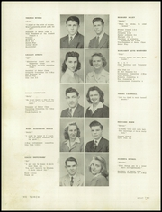 Page 4, 1943 Edition, Howell High School - Torch Yearbook (Howell, MI) online yearbook collection