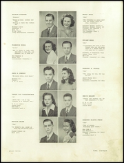 Page 5, 1943 Edition, Howell High School - Torch Yearbook (Howell, MI) online yearbook collection