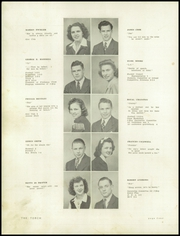 Page 6, 1943 Edition, Howell High School - Torch Yearbook (Howell, MI) online yearbook collection