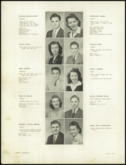 Page 8, 1943 Edition, Howell High School - Torch Yearbook (Howell, MI) online yearbook collection