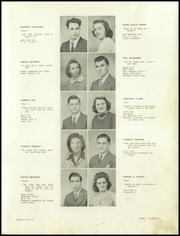 Page 9, 1943 Edition, Howell High School - Torch Yearbook (Howell, MI) online yearbook collection
