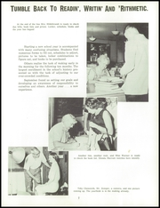 Page 11, 1960 Edition, Howell High School - Torch Yearbook (Howell, MI) online yearbook collection