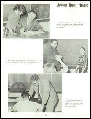 Page 14, 1960 Edition, Howell High School - Torch Yearbook (Howell, MI) online yearbook collection