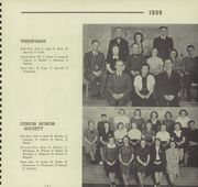 Page 11, 1939 Edition, Roosevelt High School - Wy Hi Yearbook (Wyandotte, MI) online yearbook collection