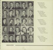 Page 17, 1939 Edition, Roosevelt High School - Wy Hi Yearbook (Wyandotte, MI) online yearbook collection