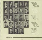 Page 9, 1939 Edition, Roosevelt High School - Wy Hi Yearbook (Wyandotte, MI) online yearbook collection