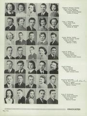 Page 12, 1940 Edition, Roosevelt High School - Wy Hi Yearbook (Wyandotte, MI) online yearbook collection