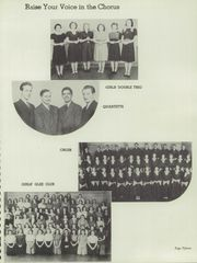 Page 17, 1940 Edition, Roosevelt High School - Wy Hi Yearbook (Wyandotte, MI) online yearbook collection