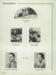 Page 6, 1940 Edition, Roosevelt High School - Wy Hi Yearbook (Wyandotte, MI) online yearbook collection
