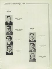 Page 7, 1940 Edition, Roosevelt High School - Wy Hi Yearbook (Wyandotte, MI) online yearbook collection
