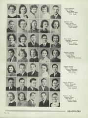 Page 8, 1940 Edition, Roosevelt High School - Wy Hi Yearbook (Wyandotte, MI) online yearbook collection