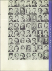 Page 13, 1941 Edition, Roosevelt High School - Wy Hi Yearbook (Wyandotte, MI) online yearbook collection
