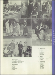 Page 5, 1941 Edition, Roosevelt High School - Wy Hi Yearbook (Wyandotte, MI) online yearbook collection