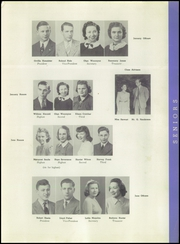 Page 7, 1941 Edition, Roosevelt High School - Wy Hi Yearbook (Wyandotte, MI) online yearbook collection