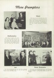 Page 12, 1949 Edition, Roosevelt High School - Wy Hi Yearbook (Wyandotte, MI) online yearbook collection
