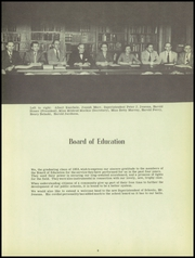 Page 13, 1953 Edition, Roosevelt High School - Wy Hi Yearbook (Wyandotte, MI) online yearbook collection