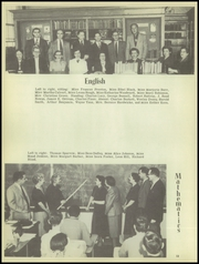 Page 16, 1953 Edition, Roosevelt High School - Wy Hi Yearbook (Wyandotte, MI) online yearbook collection