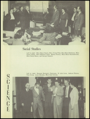Page 17, 1953 Edition, Roosevelt High School - Wy Hi Yearbook (Wyandotte, MI) online yearbook collection