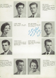 Page 14, 1959 Edition, Fraser High School - Rambler Yearbook (Fraser, MI) online yearbook collection