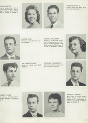 Page 15, 1959 Edition, Fraser High School - Rambler Yearbook (Fraser, MI) online yearbook collection