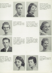 Page 17, 1959 Edition, Fraser High School - Rambler Yearbook (Fraser, MI) online yearbook collection
