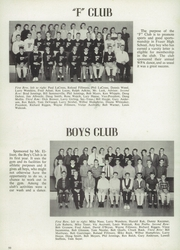 Page 54, 1959 Edition, Fraser High School - Rambler Yearbook (Fraser, MI) online yearbook collection