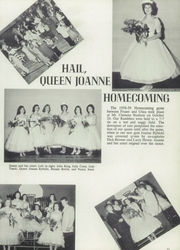 Page 55, 1959 Edition, Fraser High School - Rambler Yearbook (Fraser, MI) online yearbook collection