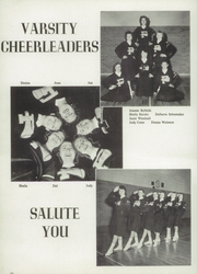 Page 56, 1959 Edition, Fraser High School - Rambler Yearbook (Fraser, MI) online yearbook collection